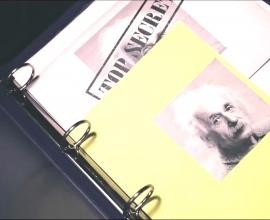 Nuovo video - Mission Golden Einstein