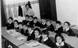 Alternanza Scuola-Lavoro classi IV del Liceo Scienze Umane