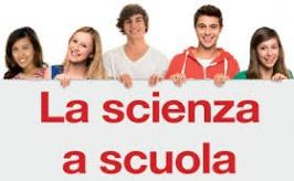 """Conferenze """"Le scienze a scuola"""""""