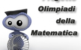 Olimpiadi di Matematica 2016